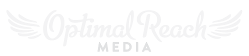 Optimal Reach Media Logo
