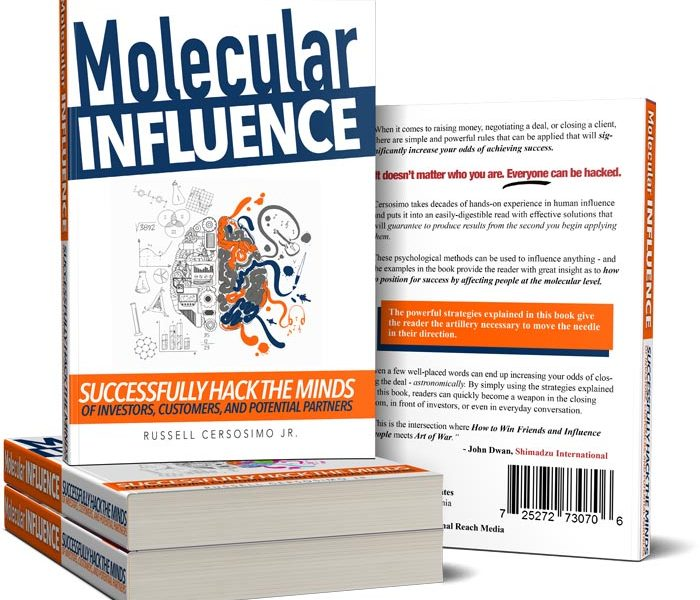 Molecular Influence
