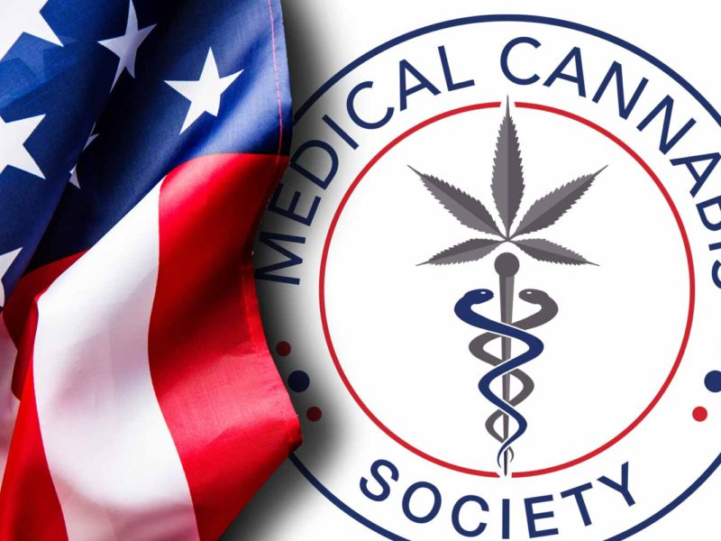 The Medical Cannabis Society