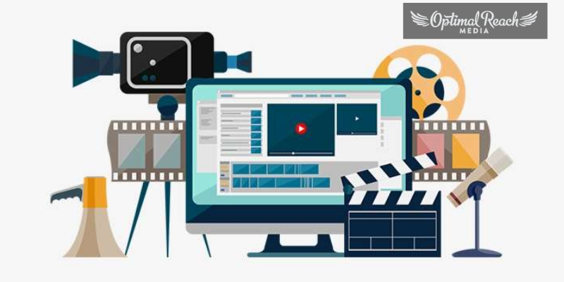 The Key Marketing Tactic  Video Production