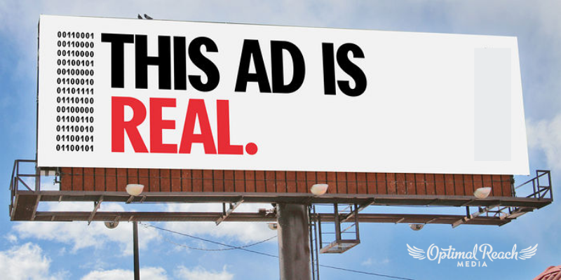 Example Of Outdoor Ads