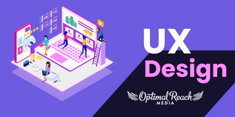 Improve Website Conversion Rate Through Better Ux Design