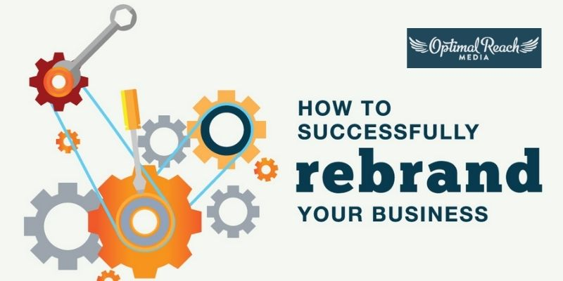 How to Effectively Rebrand Your Business