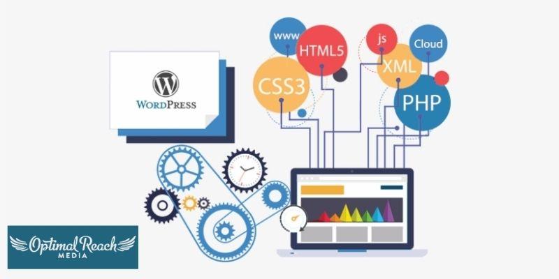 WordPress Provides A User-Friendly Platform
