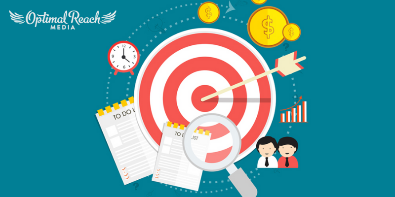 You Must Have a Good Understanding Of Your Business And Marketing Goals