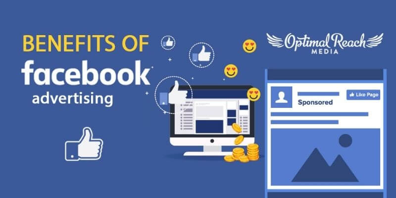 Leveraging The Benefits Offered By Facebook Ads