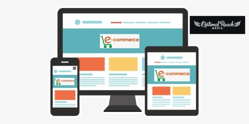 The E-Commerce Website Must Have A Responsive Design