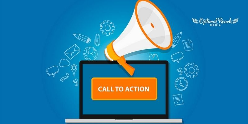 The Placement Of Call-To-Action