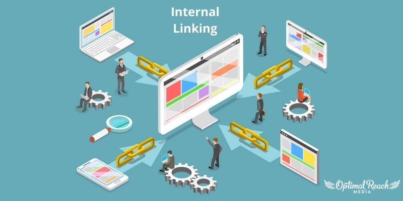 Leverage The Potential Of Internal Linking