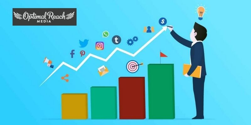 8 Smart Ways to Use Social Media to Increase Your Business Growth in 2021