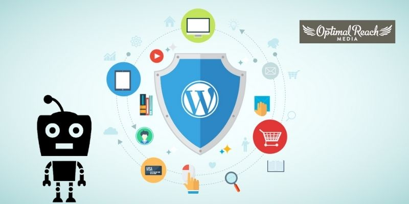 Protect Your WordPress Site Using Bot Protection