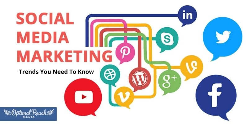 Future Of Social Media Marketing: Trends You Need To Know