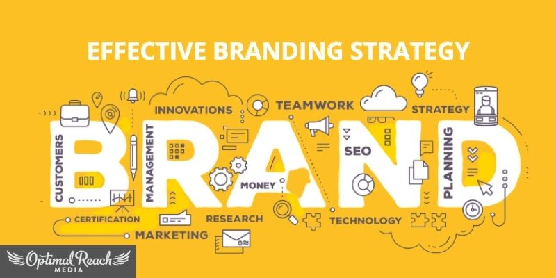 Improve Your Sales With An Effective Branding Strategy