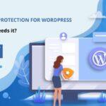 Protect WordPress Website