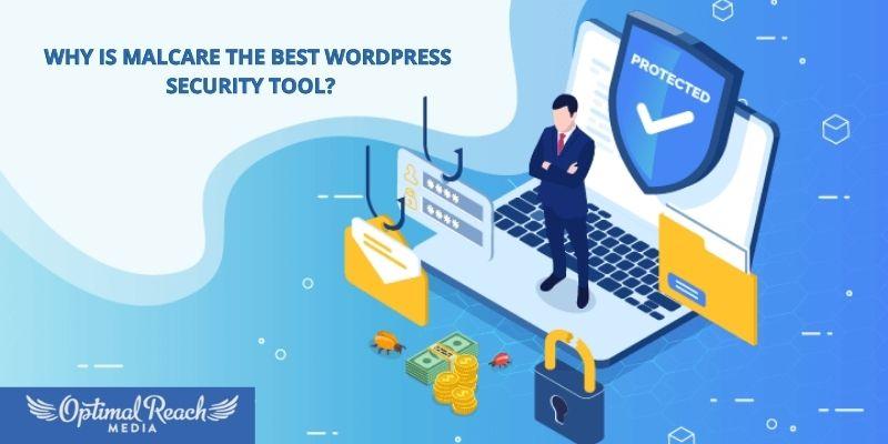 MalCare WordPress Tool